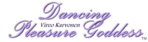 Vireo Karvonen - Dancing Pleasure Goddess™