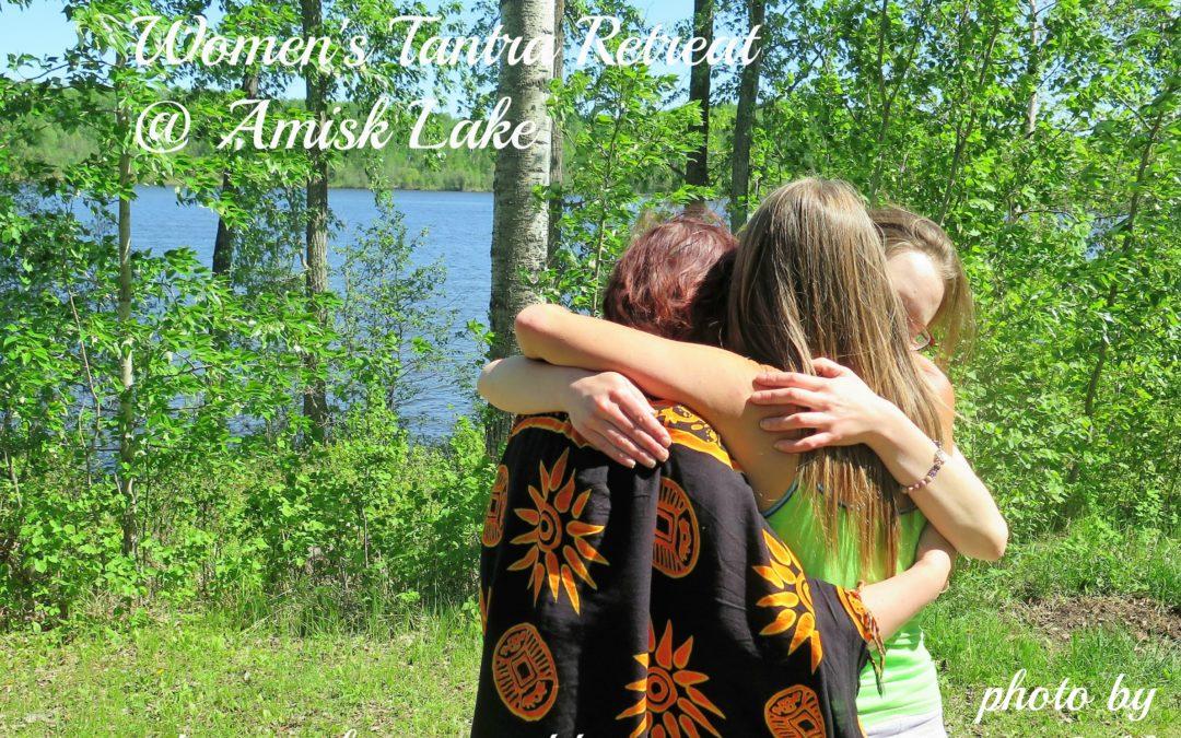 Women's Tantra Retreat August 2017
